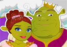 Shrek ve Fiona